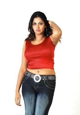 Bhuvaneshwari Most modern Boob displaying Photography