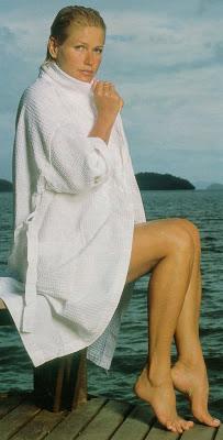 Xuxa Meneghel Toes