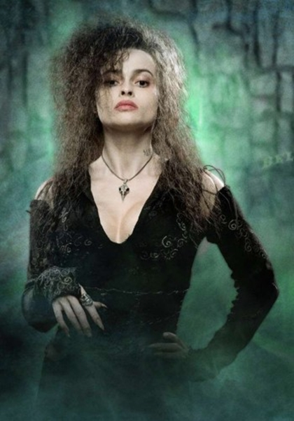"Helena Bonham Carter (""Harry Potter"" Movies)"