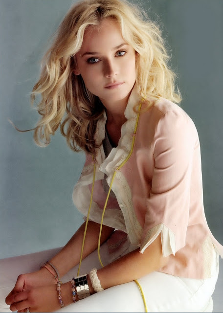 "Diane Kruger (""The Bridge"")"