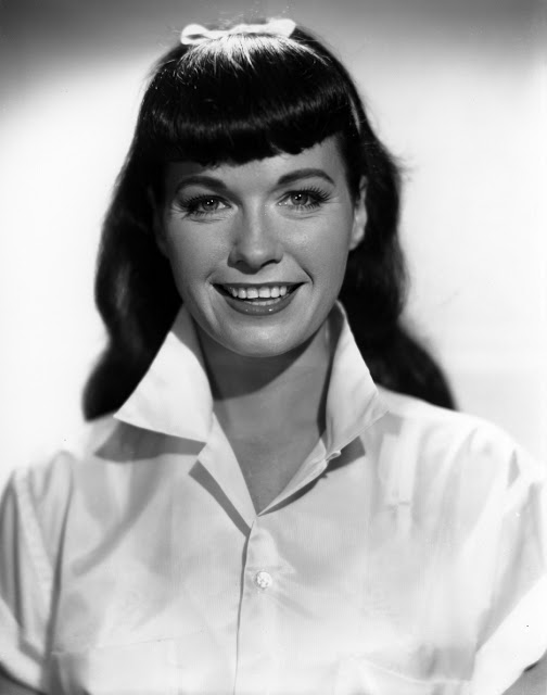 Bettie Online page (Pin Up Girl Icon)