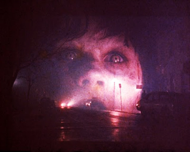 "Linda Blair (""The Exorcist"")"