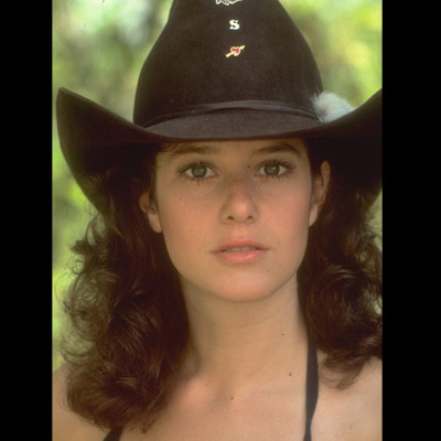 "Debra Winger (""City Cowboy"")"