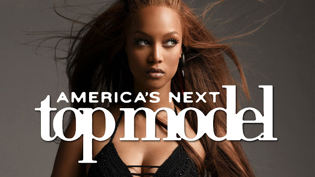 "Tyra Banks (""The United States's Next Top Mannequin"")"