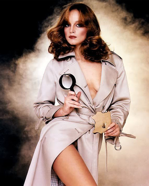 Pamela Sue Martin (Nancy Drew Naked!)