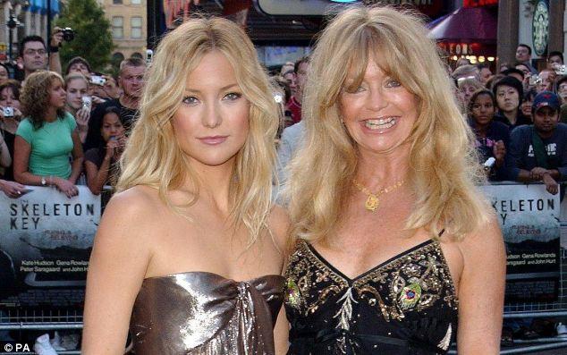 Goldie & Kate