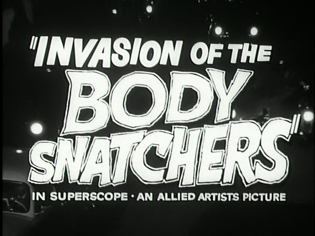 """""""Invasion Of The Physique Snatchers"""" Babes"""