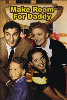 """Sherry Jackson (""""Originate Room For Daddy"""")"""
