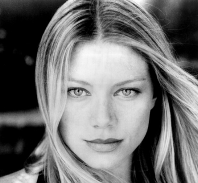 Peta Wilson-Saved By Superman!