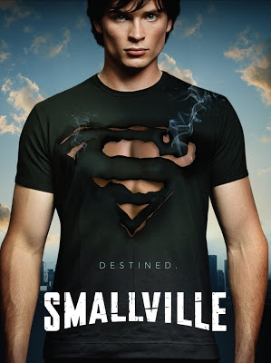 Females Of Smallville