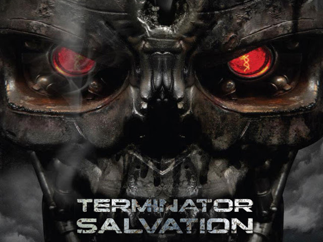 "Females Of ""Terminator Salvation"""