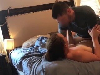 Homemade Young Wife 69'd And Fucked At The Same Time