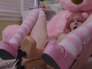 Tweetney | Pretty Pink Cum Slut - Preview
