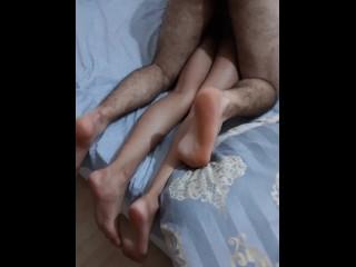 spooning tied spoons iranian persian hot girl کردن دختر ایرانی دمر