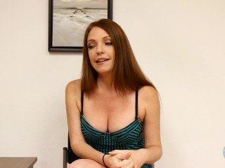 Ask A Porn Star: What's Your Ideal Penis Size?