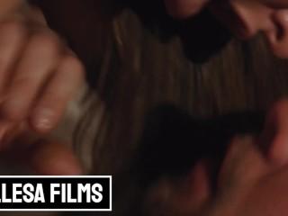 Bellesa Films - Nothing says I forgive you like a big load - Paige Owens