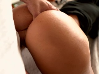 MY YOUNG WIFE HAVE BEST ASS EVER ! ! !