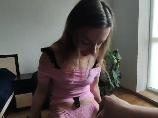 Lilit Sweet Torture orgasm