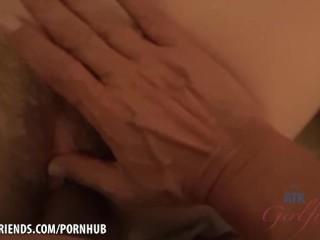 Redhead sucks and fucks you in hotel (Megan Winters)