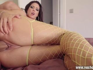 A BIG hole to fuck hard FULL VIDEO by Nacho vidal