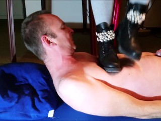 Boots Trampling (Trailer)