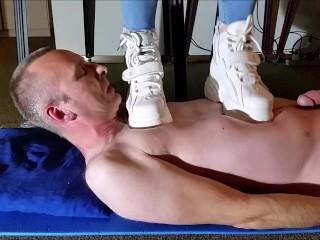 Hard Trampling under Buffalo Boots (Trailer)