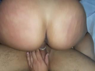 amigo hétero fez um trio bissexual caseiro amador