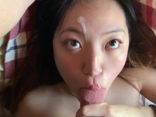 Asian Amateur College Girl Gets Bored During Quarantine