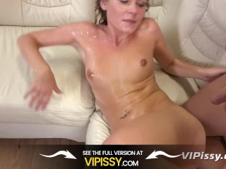 Vipissy - Cum and piss in mouth