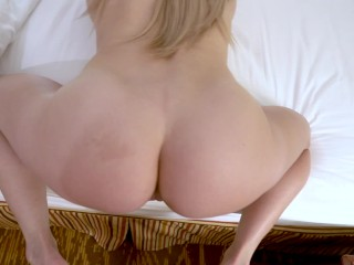 All Sex with My Step Mom Leads to Anal - Cory Chase