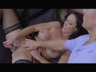 Christina Carter - Sex doll