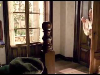 Salma Hayek Naked & Sex Scenes from Frida On ScandalPlanetCom
