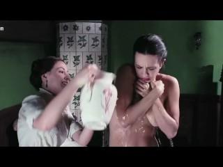 Nude Celebs - Best Nudes in Horror Movies vol 1