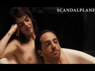 Samara Weaving Nude & Sex Scenes Compilation On ScandalPlanetCom