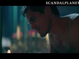 Imogen Poots Nude & Sex Scenes Compilation On ScandalPlanetCom
