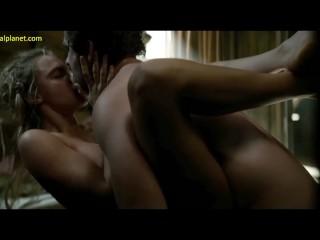 Cara Delevingne Nude Sex Scene In Tulip Fever Movie ScandalPlanetCom