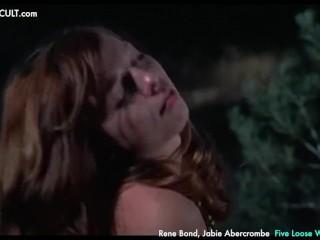 Nude Celebs - Hollywood Threesomes vol 2