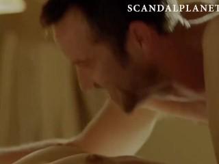 Natalia Avelon Nude & Sex Scenes from 'Strike Back' On ScandalPlanetCom