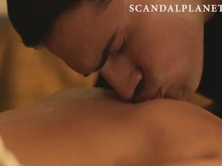 Addison Timlin Nude & Sex Scenes Compilation On ScandalPlanetCom