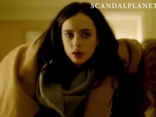 Erin Moriarty Nude & Sex Scenes Compilation On ScandalPlanetCom