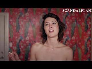 Mary Elizabeth Winstead Nude Scene On ScandalPlanet.Com