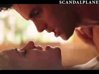 Elizabeth Lail Nude & Sex Scenes Compilation On ScandalPlanetCom