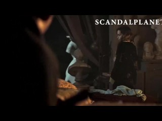 Emilia Clarke Nude & Sex from 'Voice from the Stone' On ScandalPlanetCom