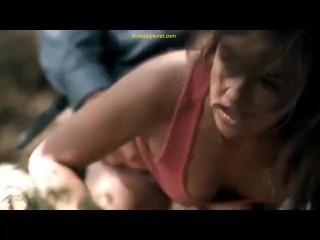 Danielle Harris Nude Sex Scene In The Victim Movie ScandalPlanet.Com