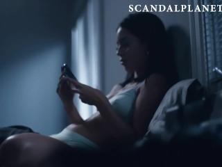 Alexa Demie Sex Scene from 'Euphoria' On ScandalPlanet.Com