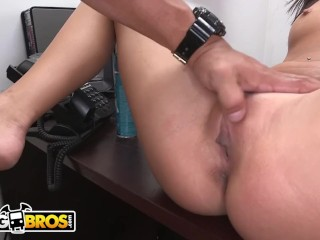 BANGBROS - Sexy Petite Asian Teen Alina Li Hired To Fuck