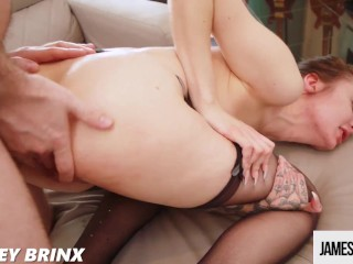 """""""FUCK ME HARD AND FILL ME UP"""" - A CUM BEGGING AND CREAMPIES COMPILATION"""