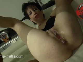 Tons Of Cum For Kinky Sperma-Milfs - Compilation 2