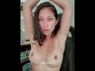 Lily Kawaii's Tiktok/GIF Compilation!