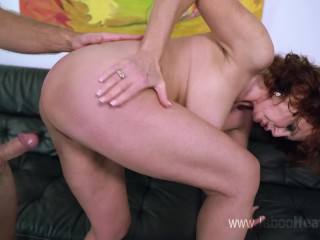 Andi James in Fucking step Mom Some More